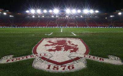 In the press: HMRC score winner over Middlesbrough FC